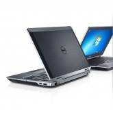 "DELL E6330, Intel i5, 3320M 2.6GHZ, 4GB DDR3, 320GB HDD, DVDRW, 13,3"" WEB - WIN 7 Pro"