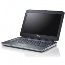 "DELL E5430, Intel i5, 3320/3340M 2.6GHZ, 4GB DDR3, 250GB HDD, DVDRW, 14"" WEB - FREE DOS"