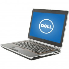 DELL E6420 I5 2520M 2.5GHZ, 4GB DDR3, 250GB HDD, DVD-RW, FREE DOS