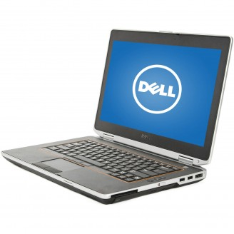 DELL E6420 I5 2520M 2.5GHZ, 4GB DDR3, 250GB HDD, DVD-RW, WIN 10 Home