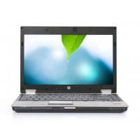 "HP Elitebook 8440 i5 520M, 8GB RAM, 250 HDD, DVD, Οθόνη 14,1"" -  WIN 10 Home"