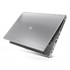 "HP Elitebook 8560P i7 2620M, 4GB RAM, 320 HDD, DVD, Οθόνη 15,6"" - WIN 10 Home"