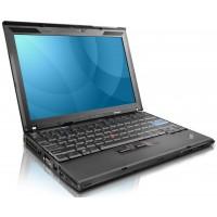 Lenovo ThinkPad X200, Intel C2D P8400 2.26GHz, 2GB RAM DDR3, 320GB HDD, FREE DOS