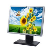 HP LP2065 20'' TFT Monitor