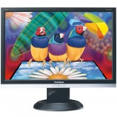 Monitor ViewSonic VA1916w LCD