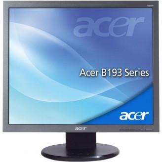 "ACER B193B - Monitor 19"""