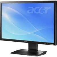 "Monitor Acer B223W 22"" LCD"