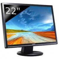 """ASUS Monitor 22"""" VW220T"""
