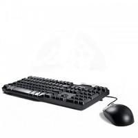 Set, Πληκτρολόγιο + Mouse (New)