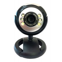 Web Camera PT-509 1.3MP (New)