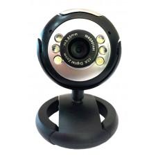 Web Camera PT-509 1.3MP (New)