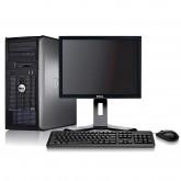 DELL optipLEx 360 + Οθόνη + Windows 7 Pro - Πλήρες SET